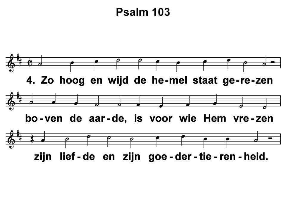 Psalm 103