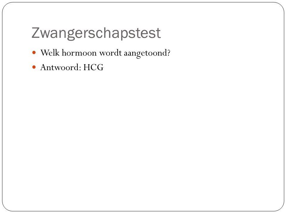 Pil Welk hormoon bevat de pil.Antwoord: progesteron Wat voor effect heeft het.