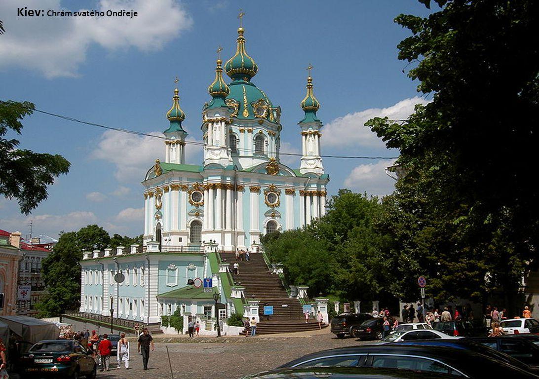Holenklooster in Kiev