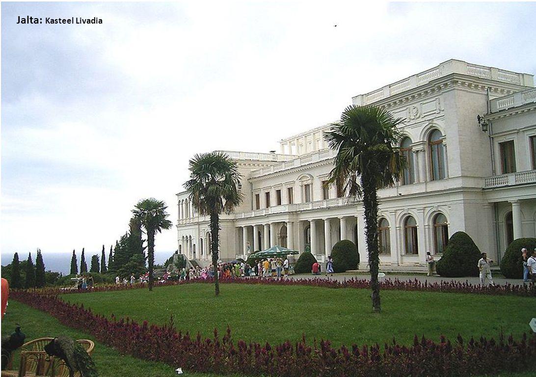 Jalta: Swallowcastle