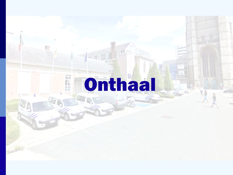 Onthaal