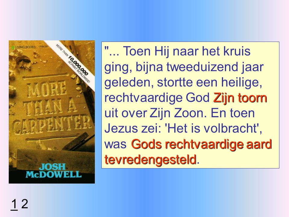 24 God evenwel heeft Hem opgewekt, want Hij verbrak de weeen van de dood, naardien het niet mogelijk was, dat Hij door hem werd vastgehouden.