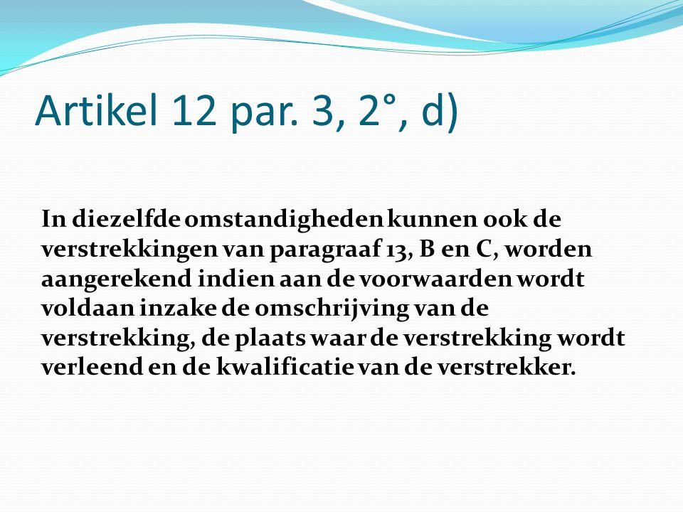 Artikel 12 par.