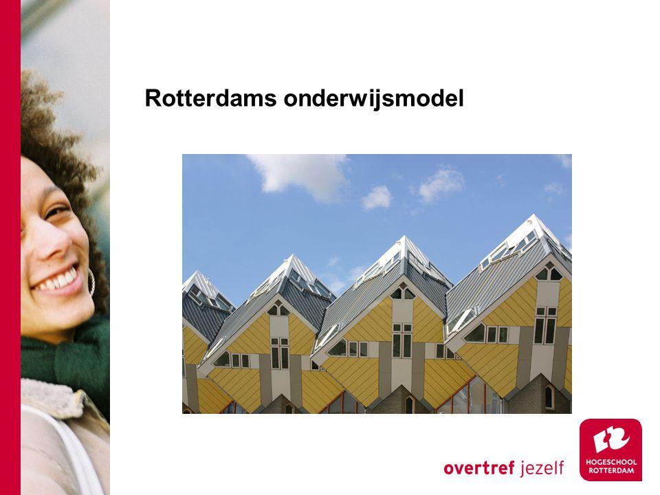 Rotterdams onderwijsmodel