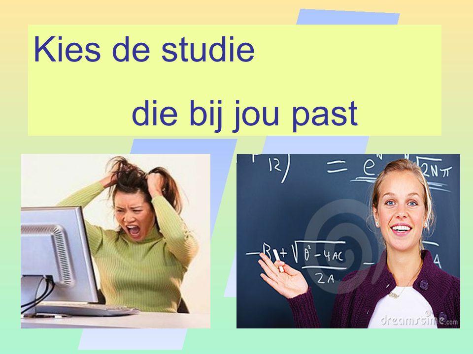 Voor aanvullende informatie kunt u terecht bij: Dhr. C. Prooi (decaan havo) c.prooi@penta.nl
