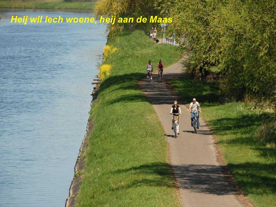 Geen plaats is mooier op dees aard dan ons eigen Limburgs-Maasland. Muziek: Maaslands volkslied Creatie: Serafijn Van Damme www.vastelaovend-maaskant.