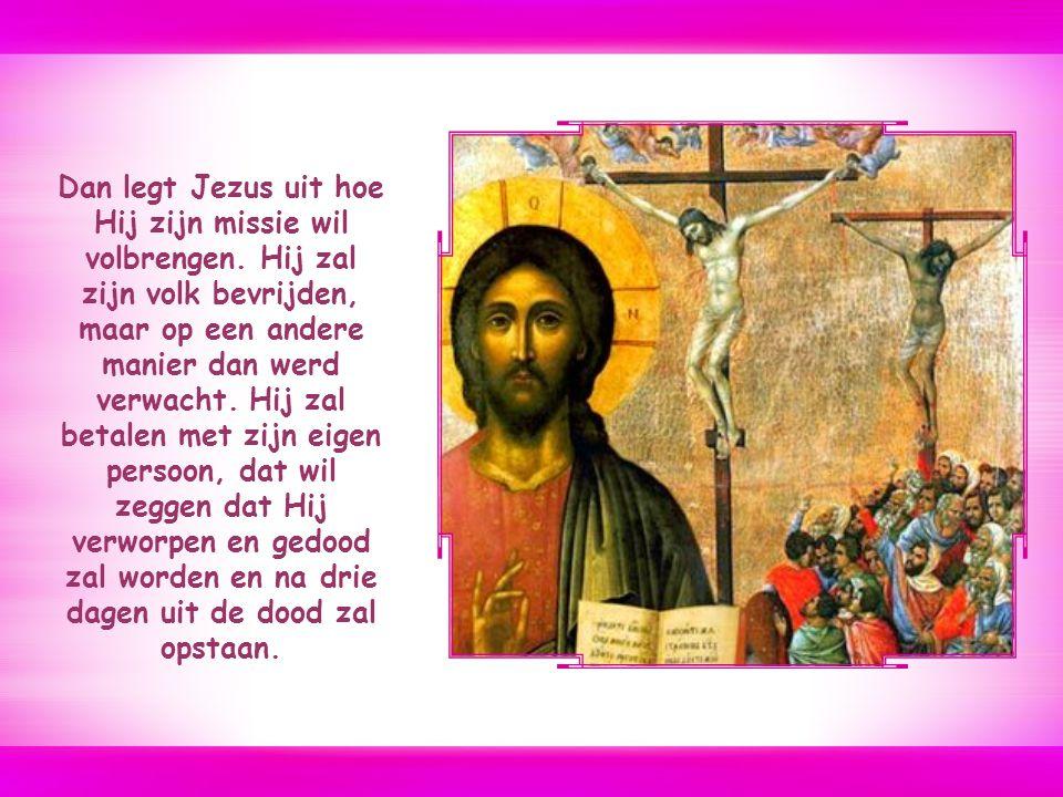 Christen-zijn betekent een andere Christus zijn en met Paulus kunnen zeggen: Ikzelf leef niet meer, maar Christus leeft in mij (Gal 2,20).