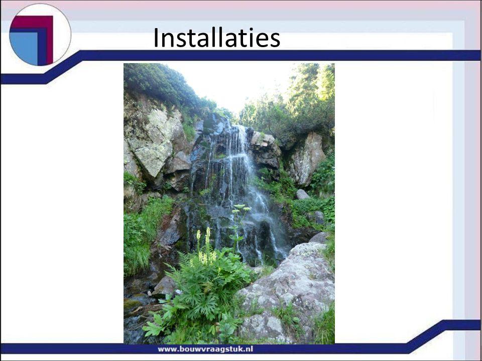 http://www.vewin.nl Productie van drinkwater: voorraad zoet grondwater (duinen) rivier- beek water (Rijn en Maas) oppervlaktewater (Biesbosch) distilleren uit zout water (Antillen) opvangen hemelwater condensatie (woestijn)