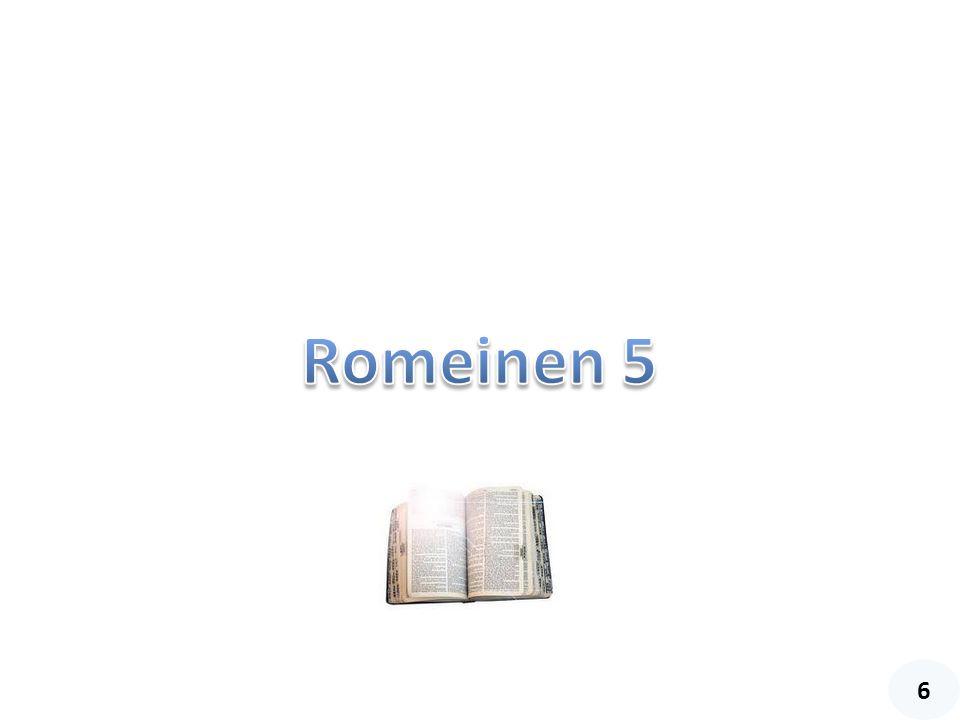 Romeinen 5 20 Maar de wet is er bijgekomen, zodat de overtreding toenam zou toenemen; waar evenwel de zonde toenam, is de genade meer dan overvloedig geworden, 7