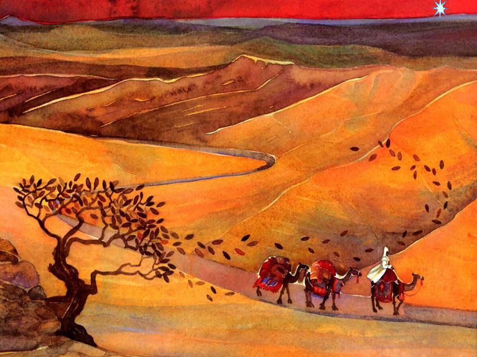 De vierde WijzeEen kerstverhaal over Artaban, de vierde Wijze uit het OostenIn de tijd dat Augustus keizer was van het Romeinse rijk en koning Herodes in Jeruzalem regeerde, leefde er in Perzië een man die Artaban heette.