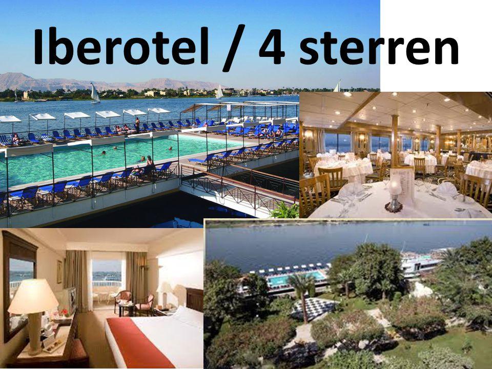 Zaterdag 15 juni 2013Prijs VluchtVertrek te Brussel 06:55Aankomst te Luxor 12:20Inbegrepen Vervoer naar het hotel Inbegrepen Uitrusten na de vlucht Verkennen van hotel en omgeving Zondag 16 juni 2013Prijs Quads rijdenIn de namiddag25 euro Klank- en lichtspel Karnak's avonds75min.30 euro Vervoer heen/terug Inbegrepen Maandag 17 juni 2013Prijs Westbank AVertrek 07:00Terug 13:0052 euro Vervoer heen/terug Inbegrepen Sharia el Karnak bazaarIn de namiddag± 100 euro Dinsdag 18 juni 2013Prijs MinicruiseVertrek 07:00Terug 19:3070 euro Vervoer heen/terug Inbegrepen Woensdag 19 juni 2013Prijs KamelentochtIn de namiddag2uur17 euro Vervoer heen/terug Inbegrepen Donderdag 20 juni 2013Prijs In het hotel blijven Vrijdag 21 juni 2013Prijs Tempels van Karnak en LuxorVertrek 08:00Terug 12:3039 euro Vervoer heen/terug Inbegrepen Zaterdag 22 juni 2013Prijs VluchtVertrek te Luxor 12:35Aankomst te Brussel 20:00Inbegrepen