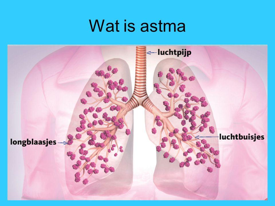 4 Wat is astma