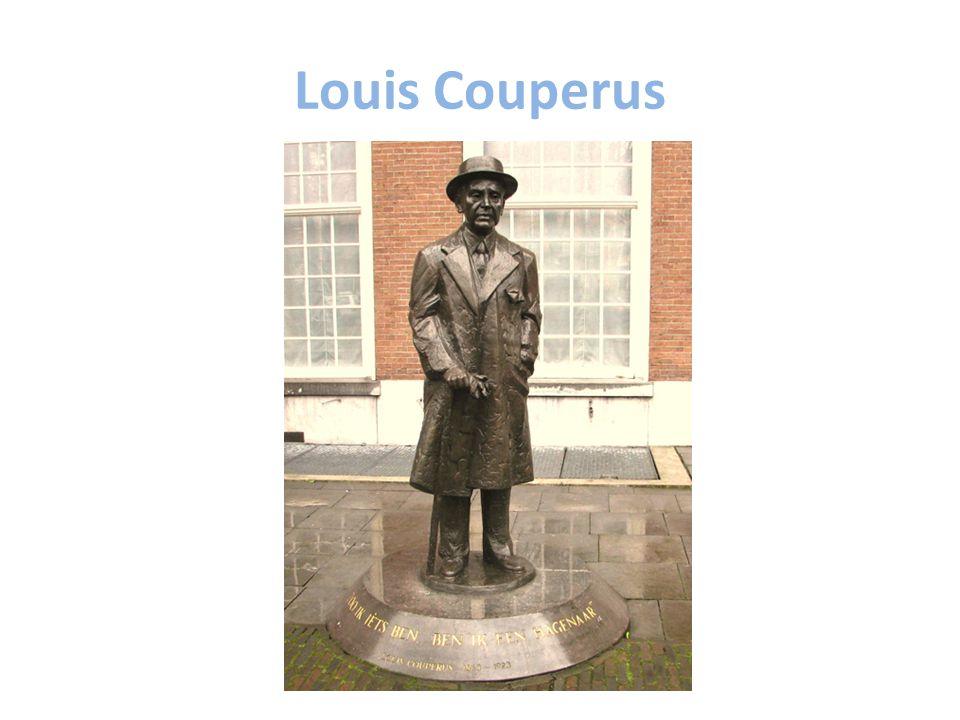 Louis Couperus