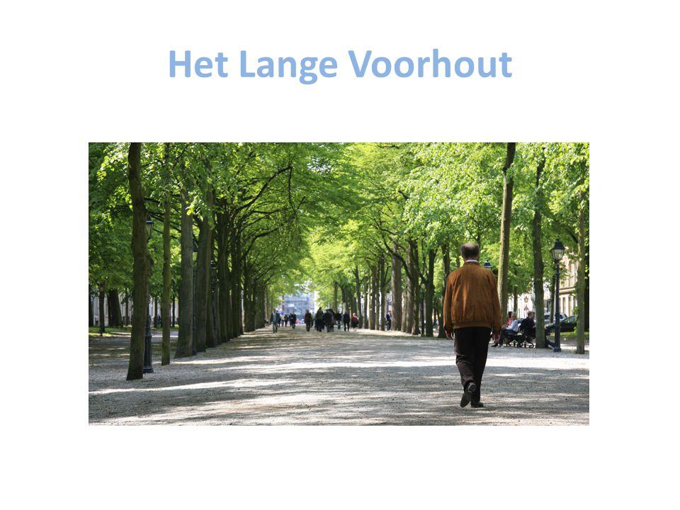 Het Lange Voorhout