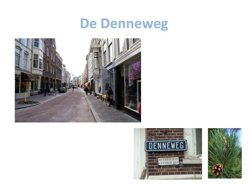De Denneweg