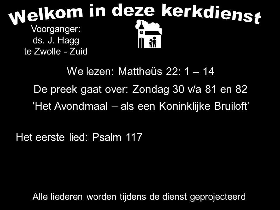 ....Zingen:Gezang 101: 5 Gebed Zingen:geloofsbelijdenis – mel.