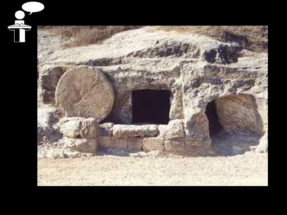 Wie niet verder kan kijken dan de horizon van deze wereld, zal geen Pasen vieren.