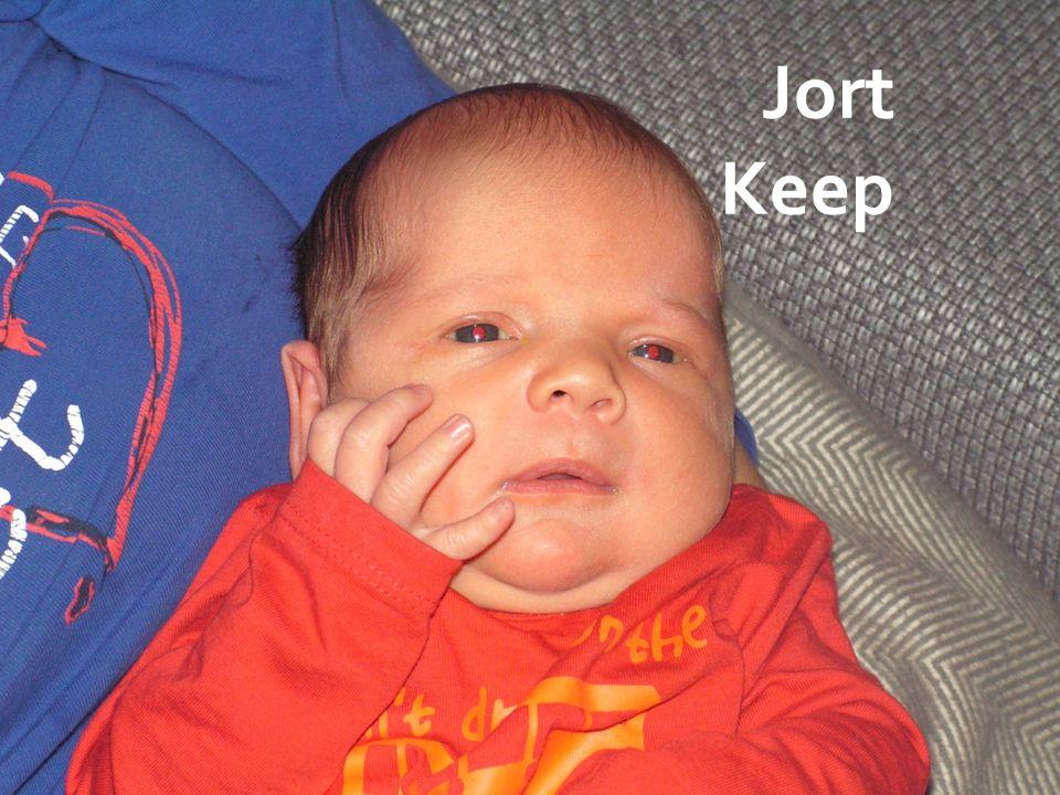 Jort Keep