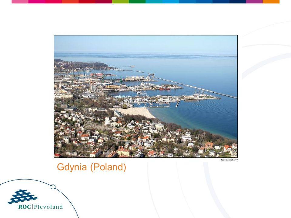 Gdynia (Poland)