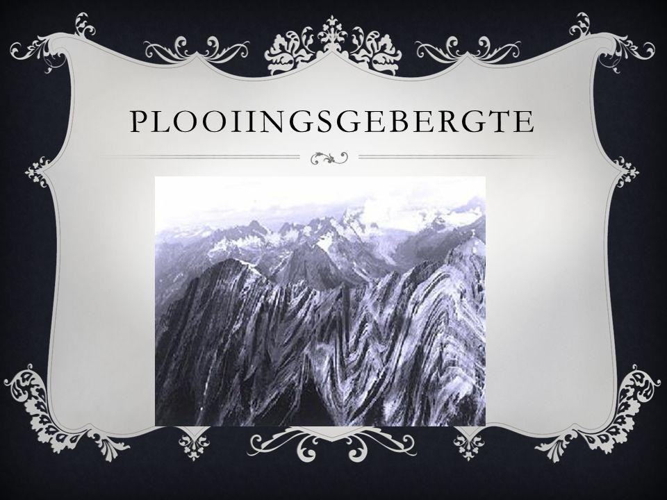 PLOOIINGSGEBERGTE