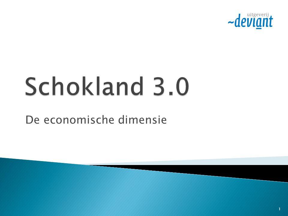 De economische dimensie 1