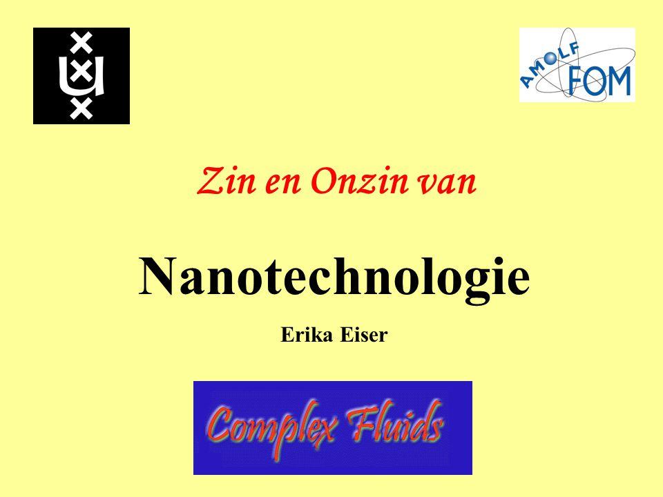 Interesante web-paginas over Kabouter technologie.