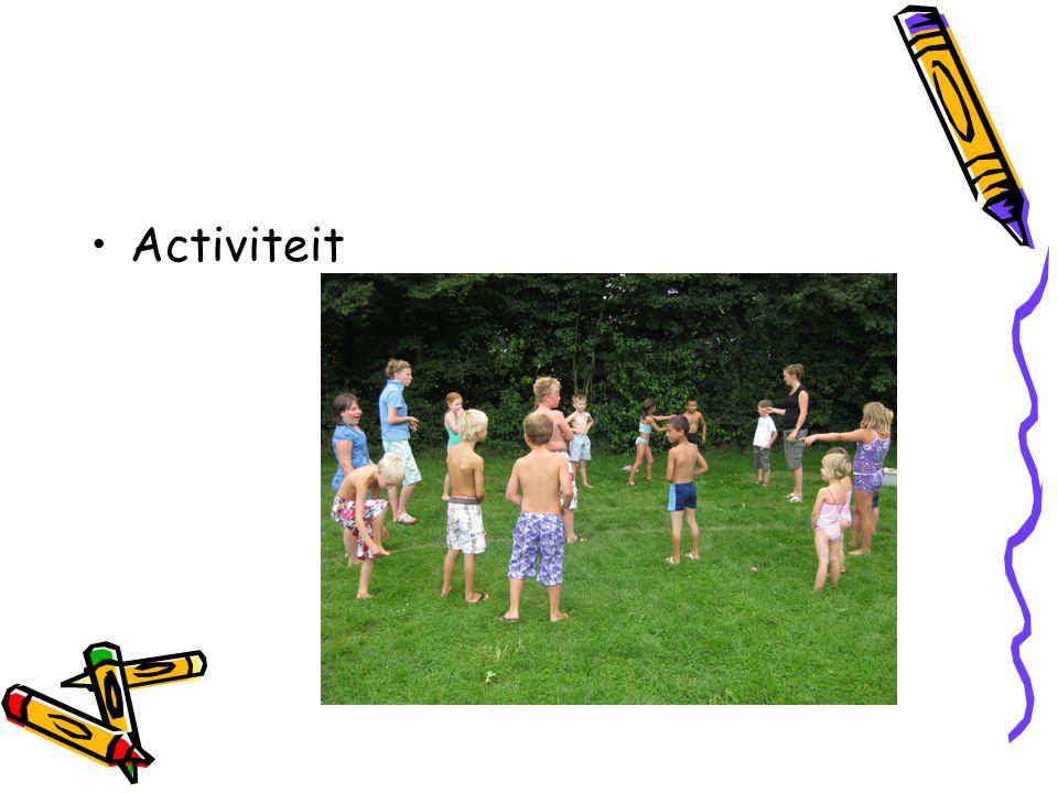 Activiteit