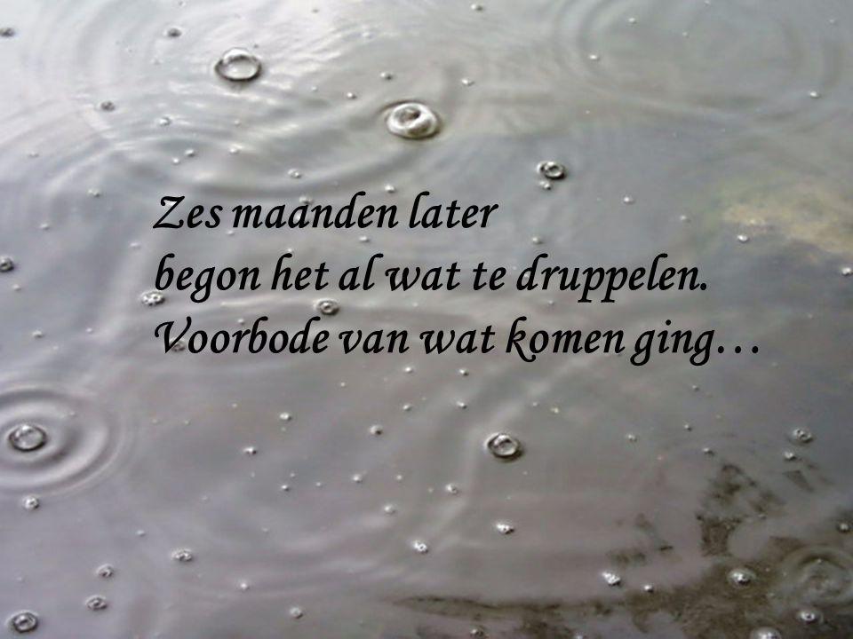 Zelfs Frank De Boosere zal het niet kunnen voorspellen of verklaren…