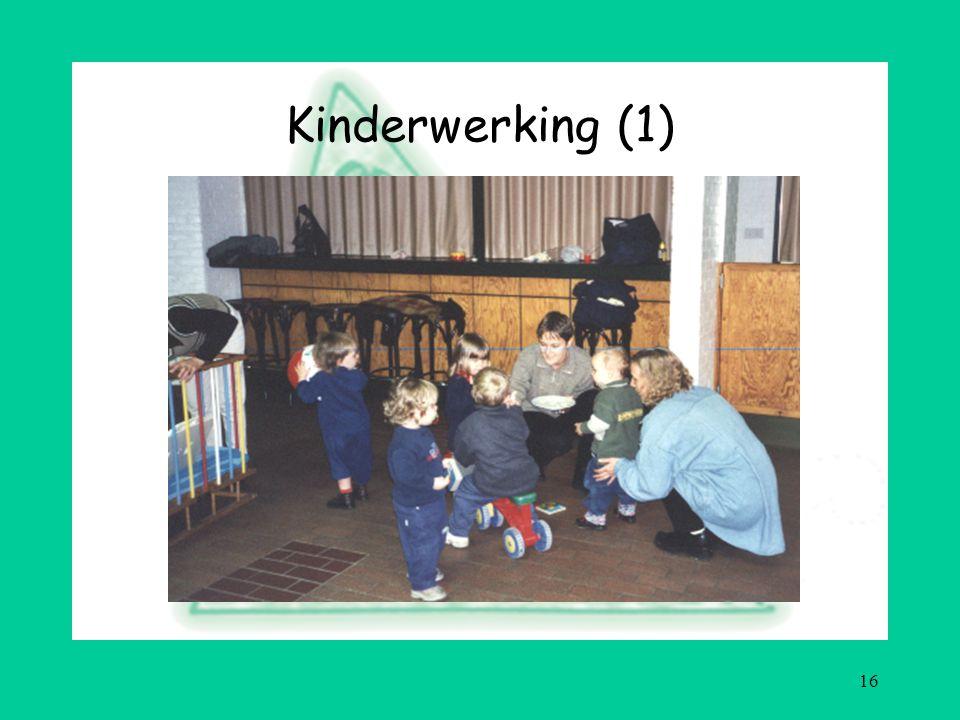 16 Kinderwerking (1)