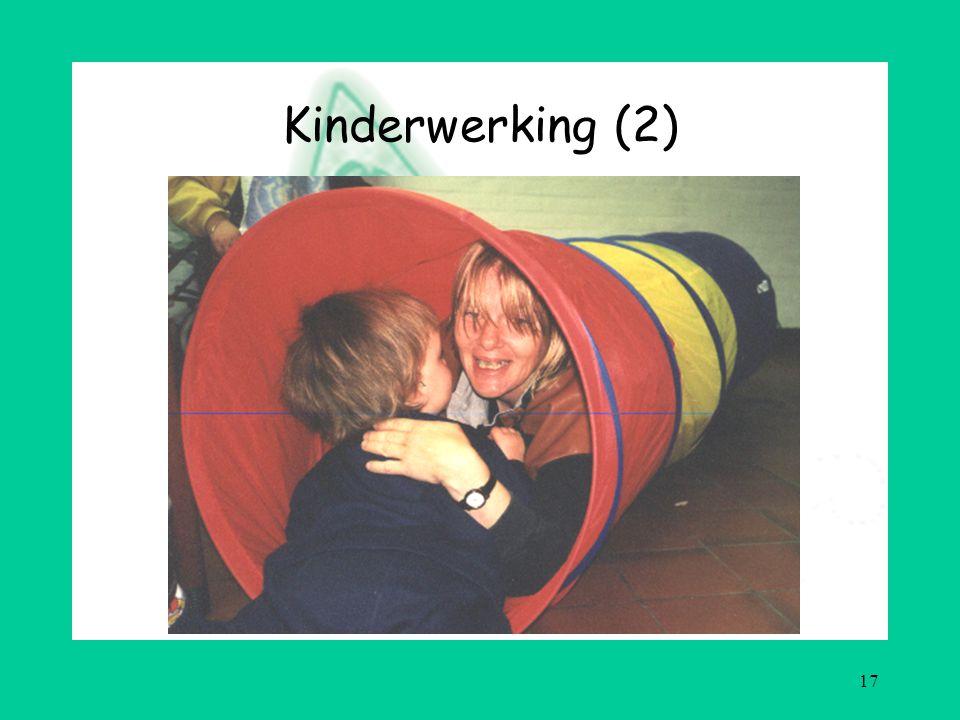 17 Kinderwerking (2)