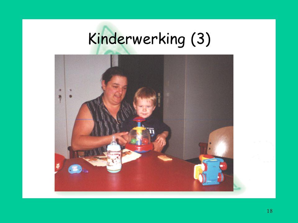 18 Kinderwerking (3)