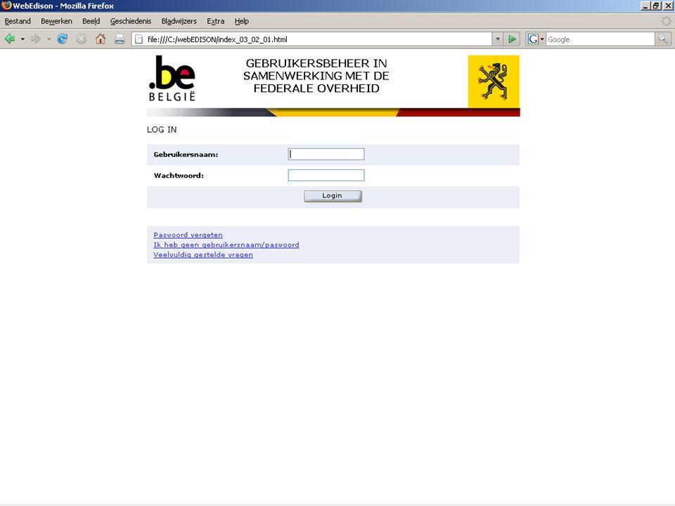 13 juni 2007 infosessie softwareleveranciers Beleidsdomein Onderwijs en Vorming16