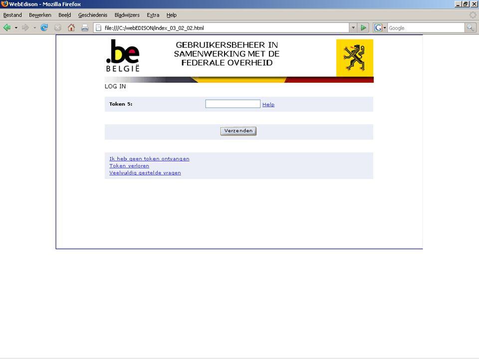 13 juni 2007 infosessie softwareleveranciers Beleidsdomein Onderwijs en Vorming17