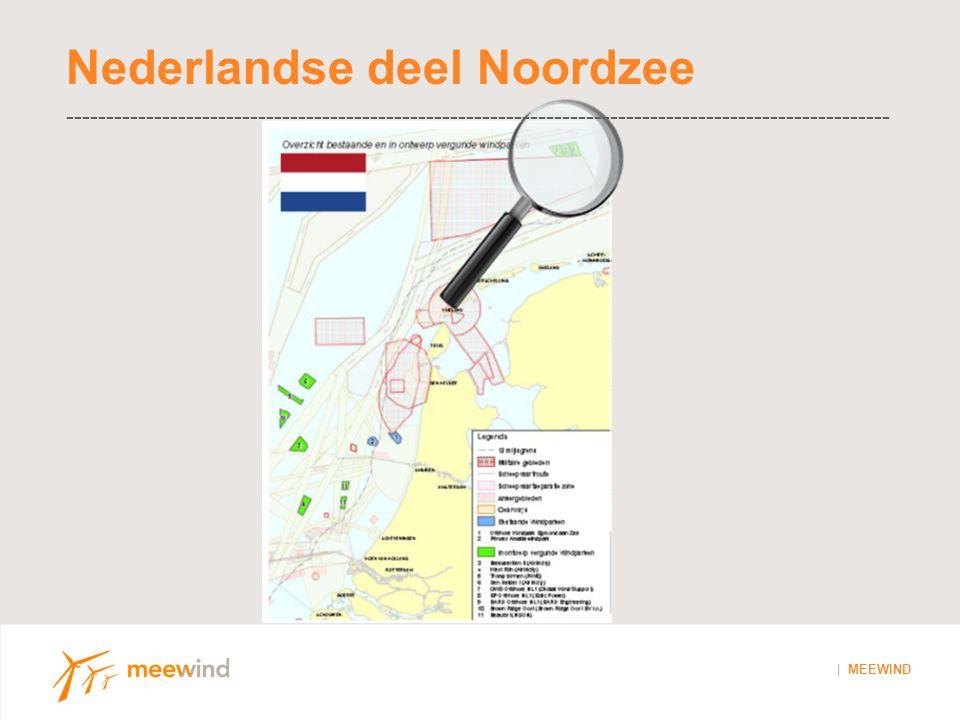 Nederlandse deel Noordzee ------------------------------------------------------------------------------------------------------- | MEEWIND