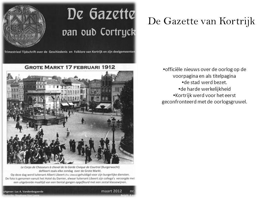 Ons landje België Belgische publieke opinie weinig rekenschap van een onmiddellijk gevaar voor het eigen land.