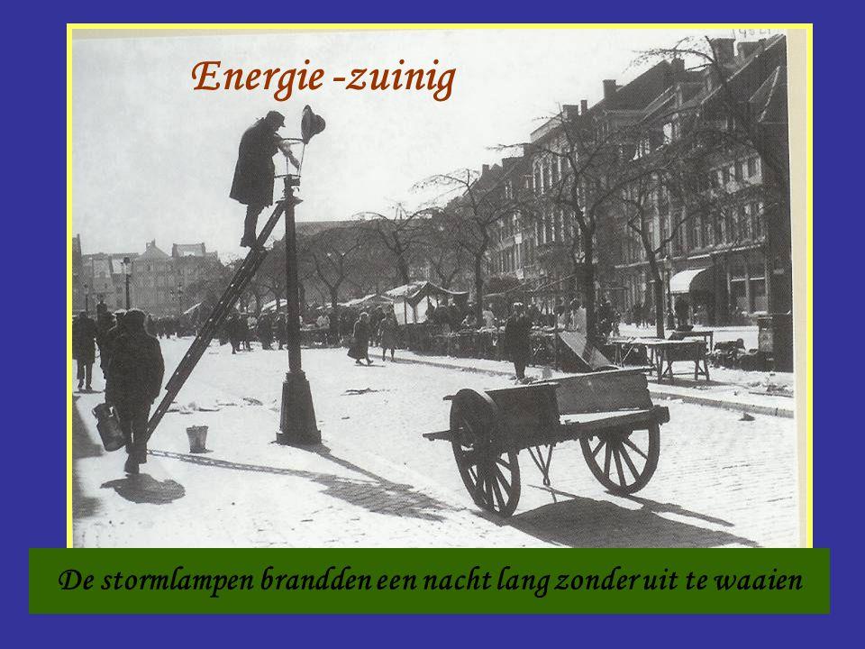 Lantaarn opsteker Energie -zuinig De stormlampen brandden een nacht lang zonder uit te waaien