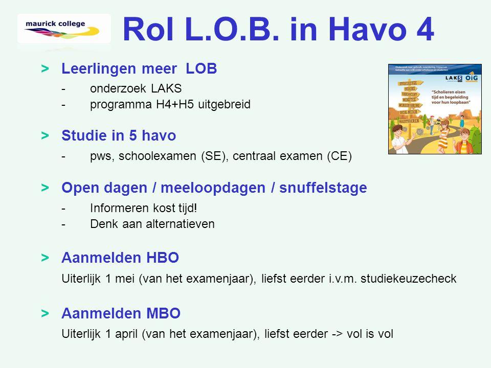 Rol L.O.B.