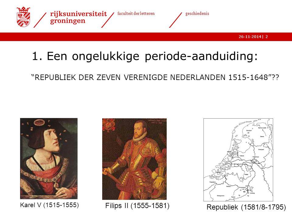 | faculteit der letteren geschiedenis 26-11-2014 1.