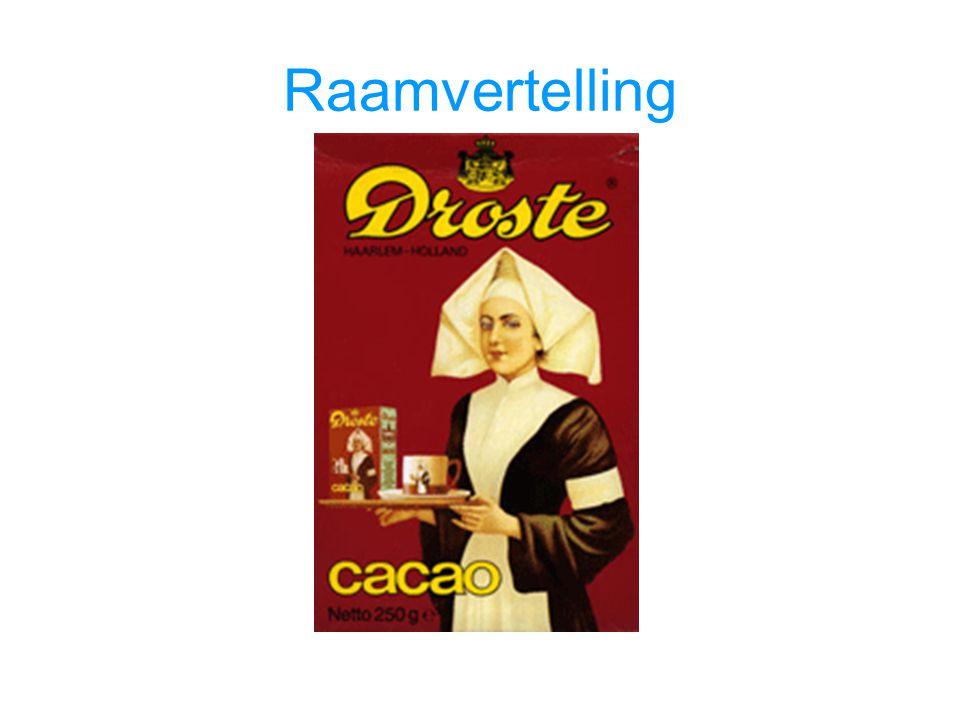 Raamvertelling