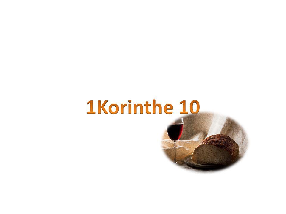1Korinthe 10 31 Of gij dus eet of drinkt, of wat ook doet, doet het alles ter ere Gods.