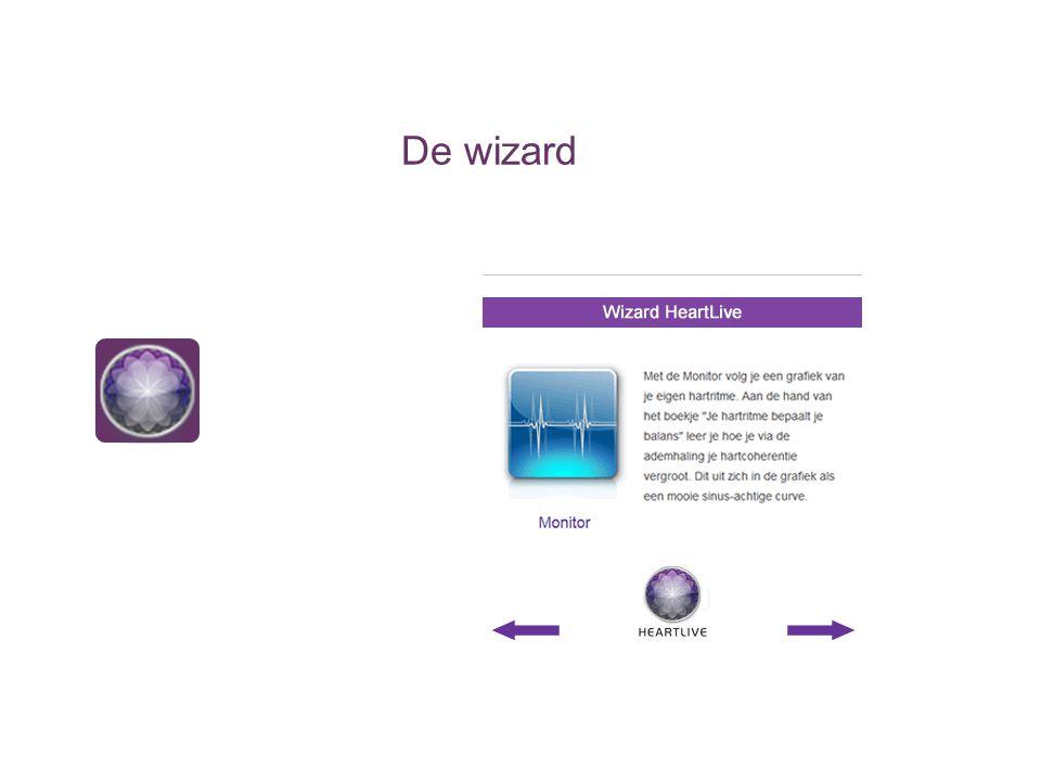 De wizard