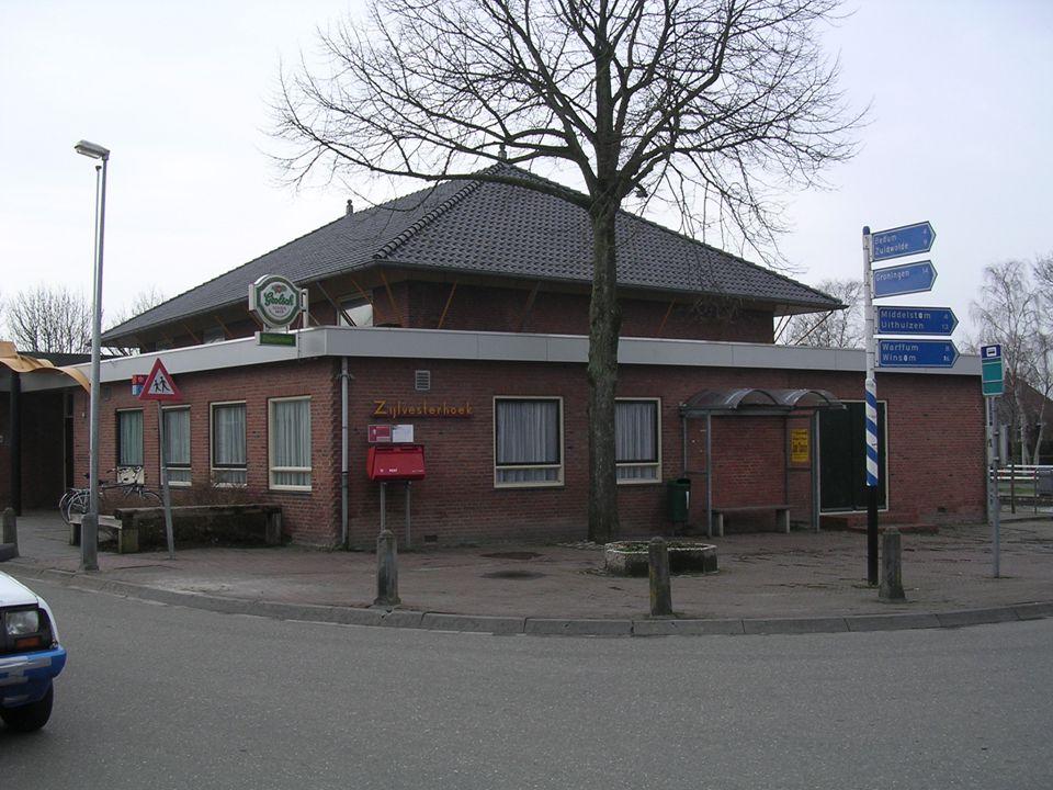 Netwerk Ouderenzorg Regio Noord