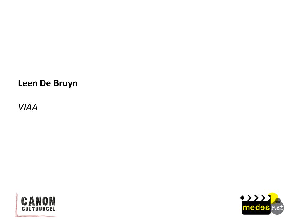 Leen De Bruyn VIAA