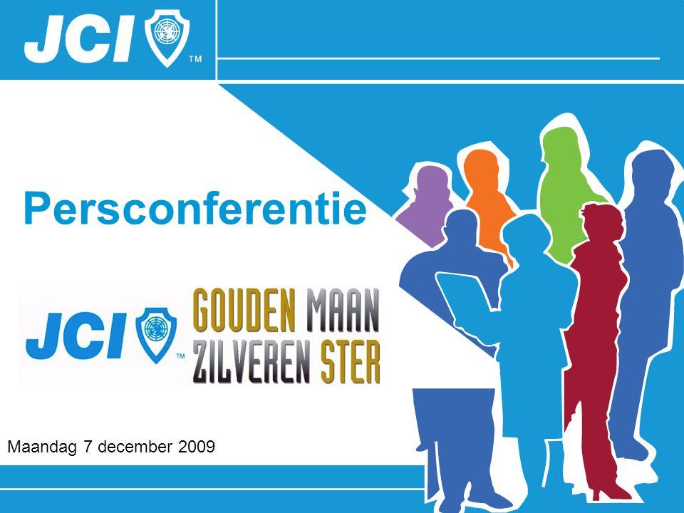 Persconferentie Maandag 7 december 2009