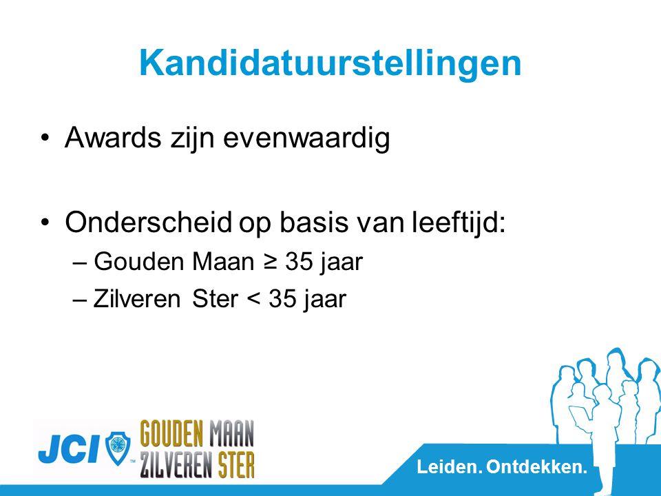 Leiden. Ontdekken.