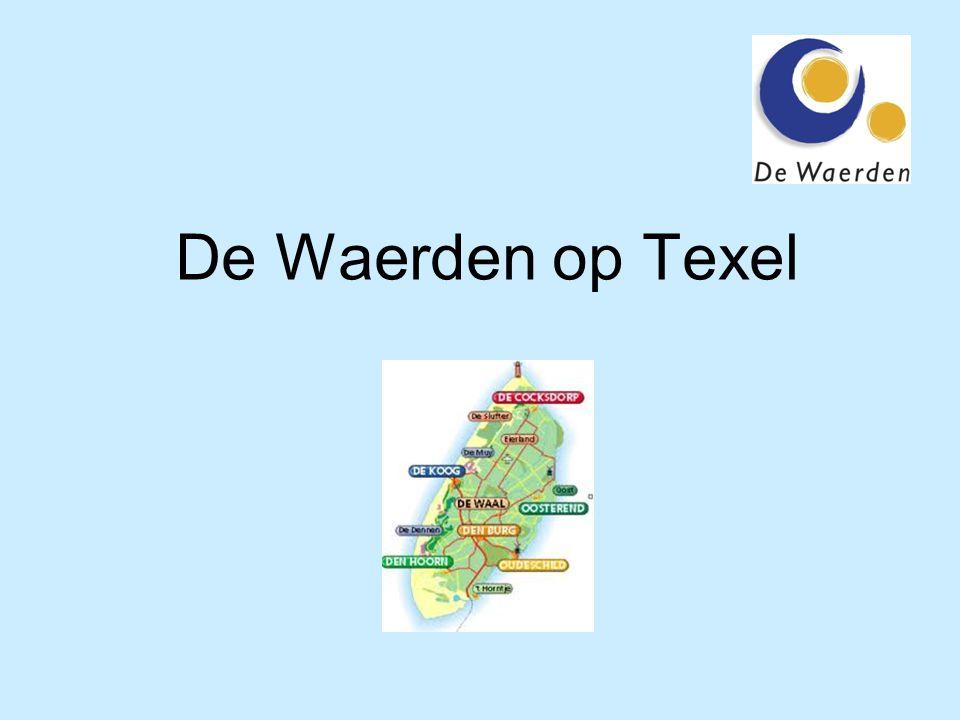 De Waerden op Texel