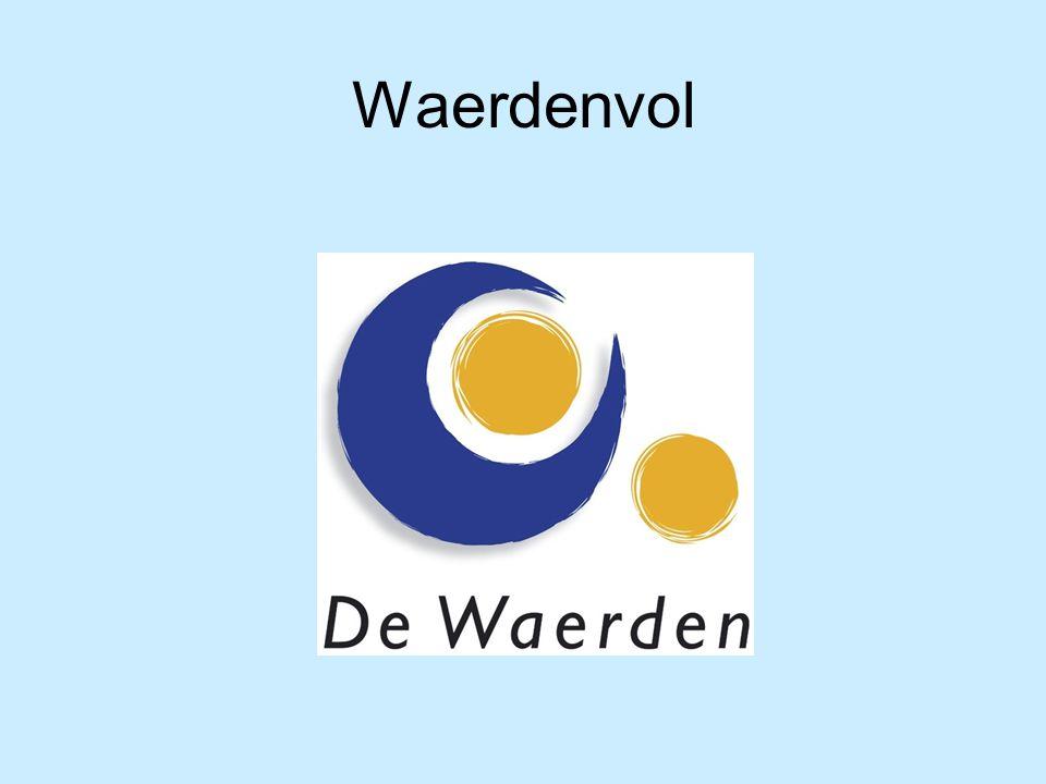 Waerdenvol