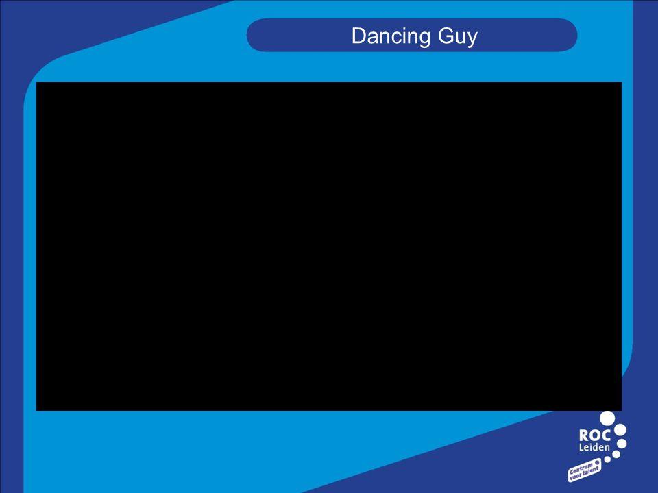 Scherm wat de coach ziet na inloggen