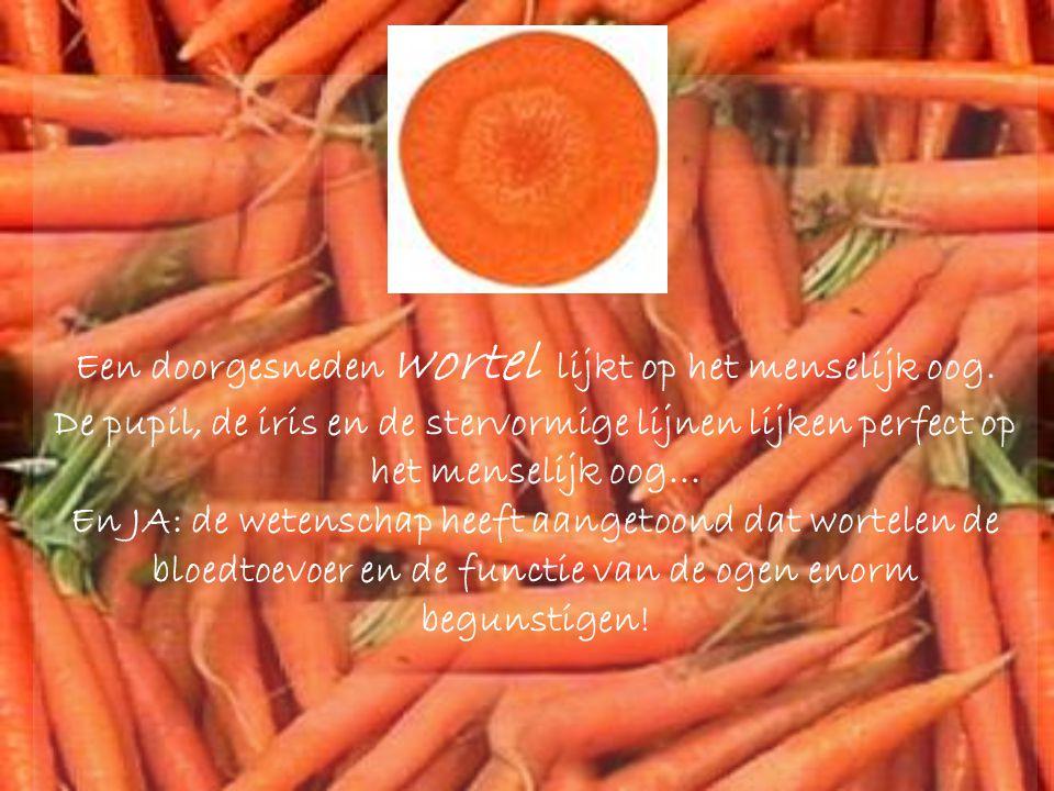 Sinaasappelen, pompelmoezen en andere citrusvruchten lijken precies op de borstklieren van de vrouw.