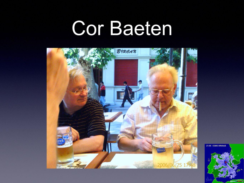 Cor Baeten